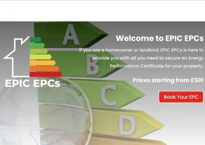 EPIC EPCs