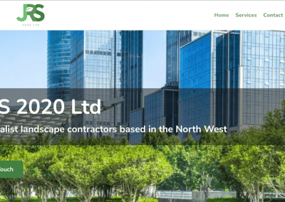 JRS 2020 Ltd