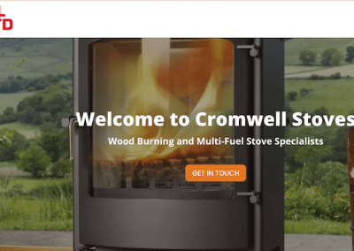 Cromwell Stoves