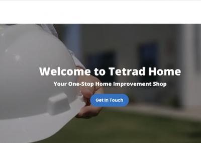 Tetrad Home