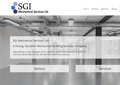 SGI Mechanical Services